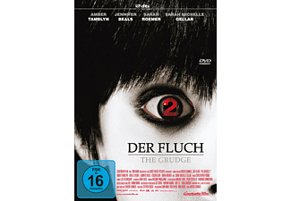 Der Fluch - The Grudge 2 [DVD]