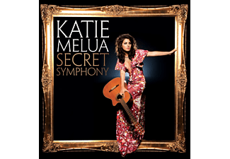 Katie Melua - Secret Symphony [CD]