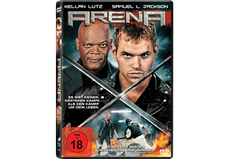 Arena [DVD]