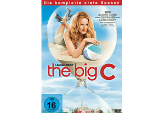 BIG C - Staffel 1 [DVD]