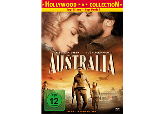 Australia (Hollywood Collection) [DVD]