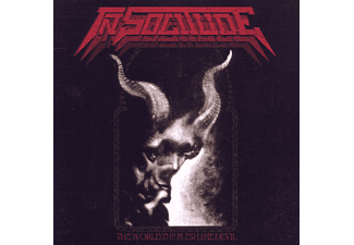 In Solitude - THE WORLD THE FLESH THE DEVIL [CD]