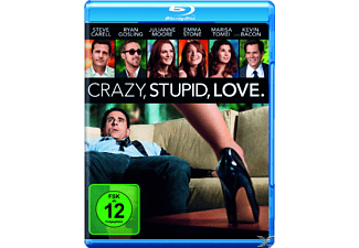 Crazy Stupid Love Komödie Blu-ray