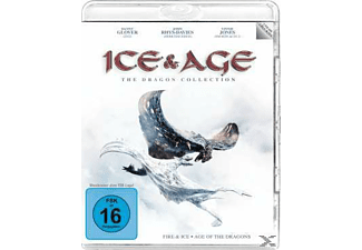 Age: The Dragon Collection (2 Filme) - (Blu-ray)