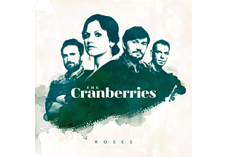The Cranberries - ROSES - (CD)