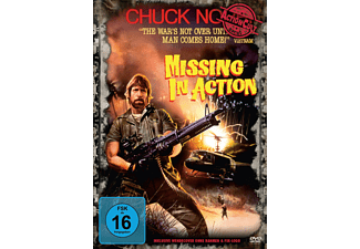 "Missing in Action - ""Action Cult Uncut"" - (DVD)"