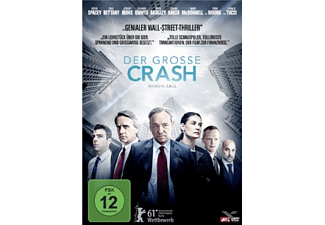 Der große Crash - Margin Call [DVD]
