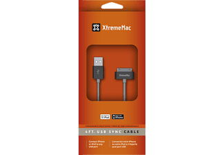XTREME MAC XCL-4F30USB-03 Kabel USB 30Pin Cable