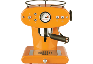 FRANCIS-FRANCIS 6337 X1 Ground Espressomaschine Orange