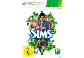 Xbox 360 Die Sims 3 (Software Pyramide) Simulation