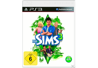 PlayStation 3 Die Sims 3 (Software Pyramide) Simulation