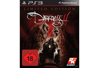 The Darkness 2 - Limited Edition Action PlayStation 3