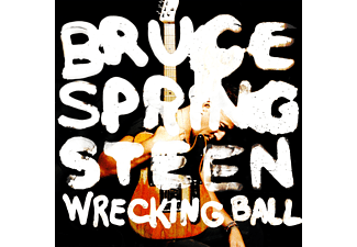 Bruce Springsteen - Wrecking Ball [CD]