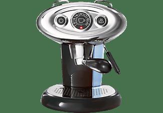 Illy Francis Francis Espressomachine X7.1 Iperespresso Zwart