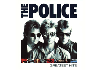 The Police - The Police - Greatest Hits [CD]