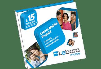 LEBARA PREPAID START SIM kopen?