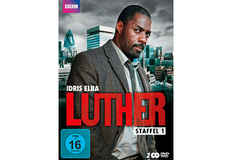 Luther - Staffel 1 [DVD]