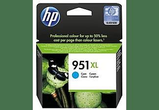 HP 951XL Cyaan (CN046AE)