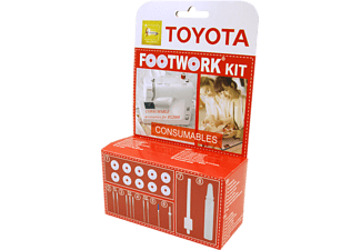 TOYOTA 679340-CCA20 CONSUMABLE KIT (RS2000)