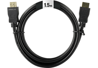 SPEEDLINK High Speed HDMI Kabel 1,5m