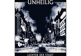Unheilig - Lichter der Stadt (Enhanced) [CD EXTRA/Enhanced]