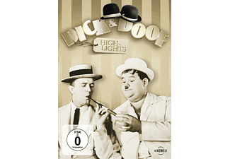 Dick & Doof - Highlights [DVD]