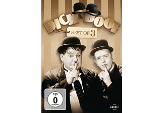 Dick & Doof - Best of 3 [DVD]