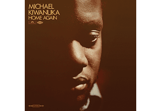 Michael Kiwanuka - HOME AGAIN [CD]