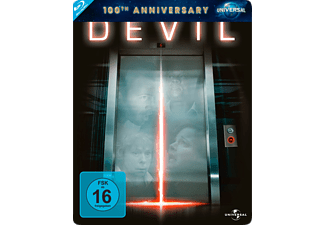 Devil (Steelbook Edition) [Blu-ray]