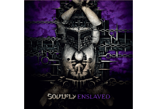 Soulfly - Enslaved [CD]