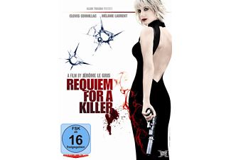 Requiem for a Killer - (DVD)