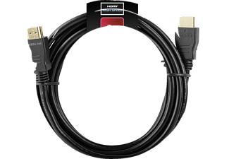 SPEEDLINK High Speed HDMI Kabel 3m
