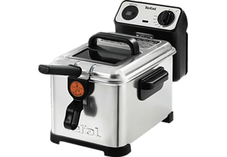 TEFAL FR4067 Filtra Pro Inox and Design