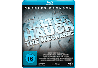 Kalter Hauch - (Blu-ray)