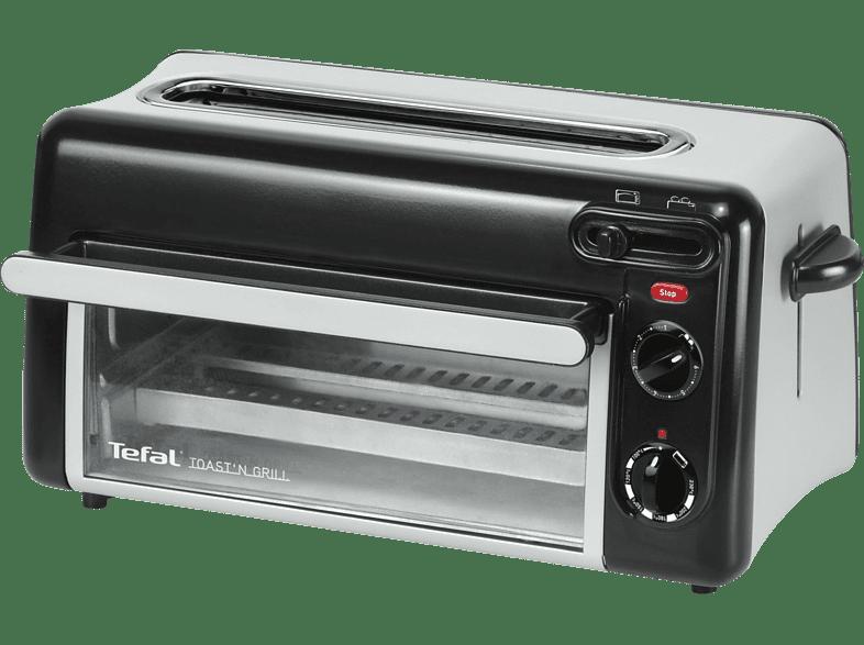 Toaster  Toaster für knusprigen Geschmack - MediaMarkt