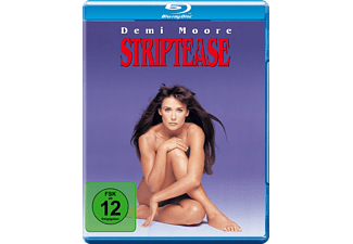 Striptease [Blu-ray]