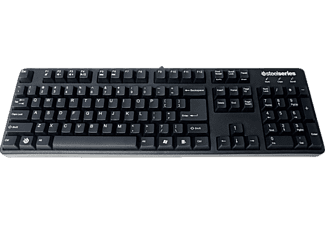 STEELSERIES 6Gv2, Tastatur