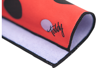 TODDY GEAR Microfiber 5X7 The Fierce 25X71011