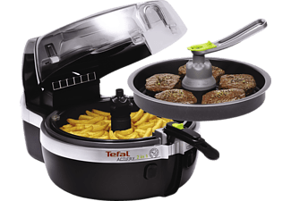 TEFAL Fritteuse YV9601 Actyfry 2in1