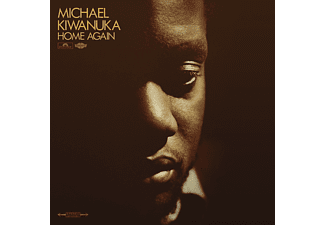 Michael Kiwanuka HOME AGAIN Black/Soul/R&B/Gospel CD