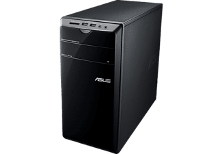 ASUS Essentio CM6730-DERE37 SILENT Multimedia PC (Intel i5-2320, 3.00 GHz, 1 TB )