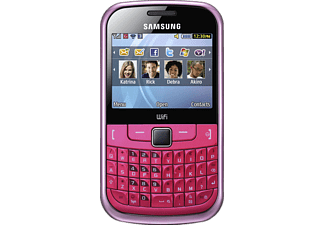 HI Samsung Young Chat 335 Roze
