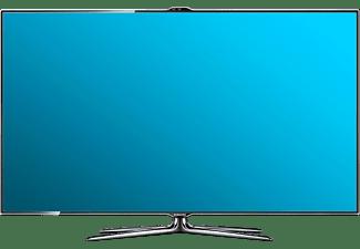 samsung ue46es7090 46 zoll led tv schwarz kaufen saturn. Black Bedroom Furniture Sets. Home Design Ideas