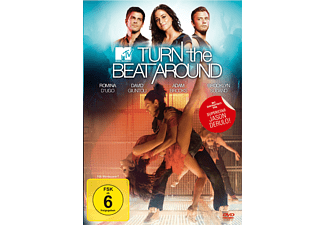 Turn the beat around - (DVD)