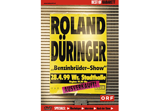 BEST OF KABARETT BENZINBRÜDER SHOW Satire DVD