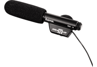 Richtmicrofoon Rmz-16 Zoom