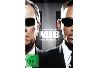 Men in Black Science Fiction DVD