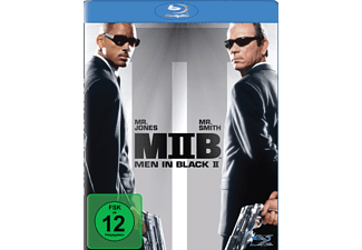 Men In Black 2 Action Blu-ray
