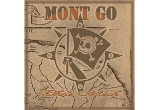 Mont Go - Odyssee - (CD)
