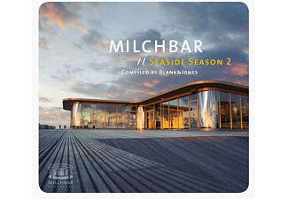 Various - Milchbar 2 (Compiled By Blank & Jones) [CD]